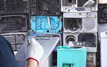 Appliances Removal Services
